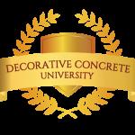 Decorative Concrete University